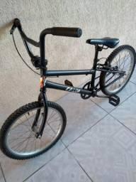 Aproveite!!! Bike Caloi aro 20 BMX