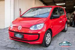 VW UP take 2015 completo - 2015