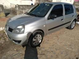 Clio Renaut - 2011