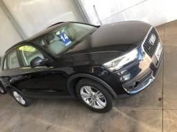 Audi q3 ambiente - 2014