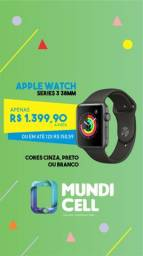 Apple Watch s3 38mm 1 ano garantia Apple 1399,90