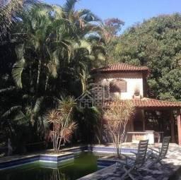Sítio com 3 dormitórios à venda, 10501 m² por R$ 7.500.000,00 - Pendotiba - Niterói/RJ