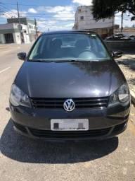 Volkswagen Polo Confortline 1.6 Aut - 2013