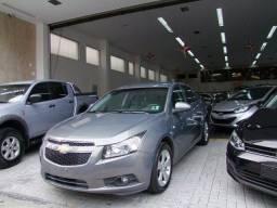 GM cruze lt aut 1.8 completo Flex - 2013