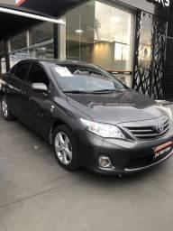 Toyota corolla gli at - 2013
