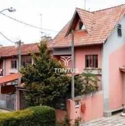 Sobrado à venda, 120 m² por R$ 398.000,00 - Xaxim - Curitiba/PR