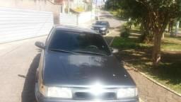 Fiat Tempra GNV placa nova - 1999