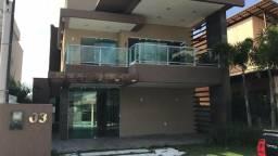 Casa de praia em condomínio fechado.Condomínio de luxo em Graçandú