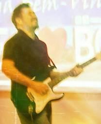 Aulas de Música Gospel em BC e região
