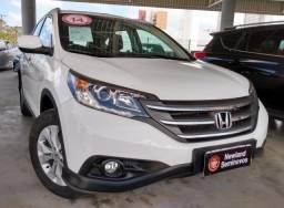 HONDA CRV 2.0 EXL 4X2 16V FLEX 4P AUTOMATICO. - 2014