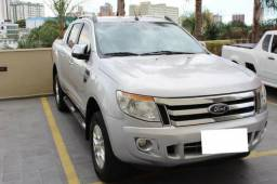 Ford Ranger Limited 3.2 4X4 - 2013