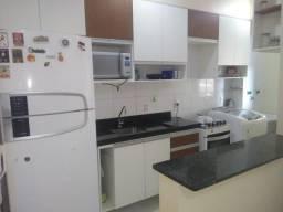 Apartamento no condomínio Jardins | 2 quartos| projetado