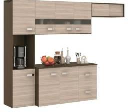 Cozinha compacta para seu lar entregamos no mesmo dia