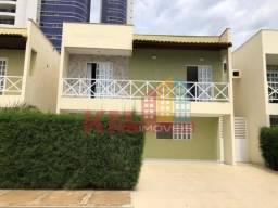 Vende-se excelente casa no Residencial Vanda Godim - KM IMÓVEIS