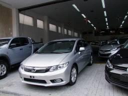 Honda Civic Lxr 2.0 aut Flex - 2014