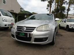 Volkswagen jetta 2008 2.5 i 20v 170cv gasolina 4p tiptronic - 2008