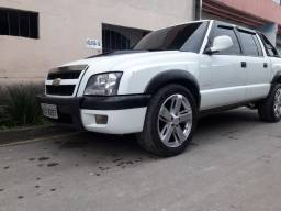 S10 colina 4x4 turbo diesel - 2008