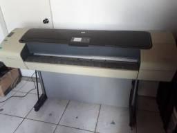 IMPRESSORA HP T1100 (COM defeito)