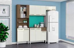 Linda Cozinha Compacta Para Seu Lar