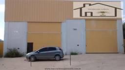 Galpão/depósito/armazém para alugar em Terra preta, Mairiporã cod:0039