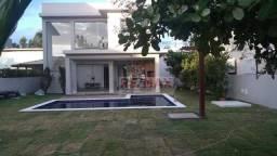 Casa no cond. Vilas do Jacuipe, 4 quartos, sendo 2 suítes, 286 m² por R$ 880.000 - Barra d