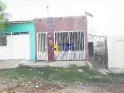 Casa à venda com 2 dormitórios em Centro, Cajazeiras cod:49969