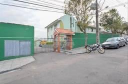 Apartamento à venda com 2 dormitórios em Cidade industrial, Curitiba cod:154175