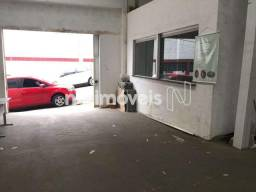 Galpão/depósito/armazém à venda em Nova cachoeirinha, Belo horizonte cod:825247