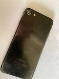 iPhone 7 128gb FUNCIONANDO perfeitamente