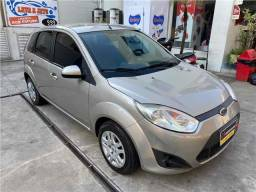 Ford Fiesta rocam se 8v flex 4p manual