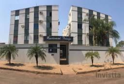 Apartamento com 2 dormitórios para alugar, Quadra 1104 Sul - Palmas/TO
