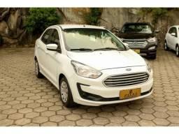 Ford KA SEDAN SE 1.5 MT
