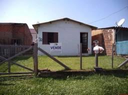 Casa de alvenaria Bairro G. Henke - Montenegro ? 486