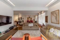 Apartamento, 239 m² - venda por R$ 2.100.000,00 ou aluguel por R$ 15.000,00/mês - Higienóp