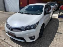 Toyota Corolla Dynamique 2.0 Flex Aut.