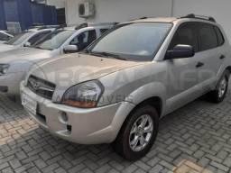 Hyundai Tucson GL 2.0 COMPLETO FLEX