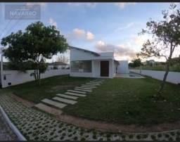 Casa com 4 dormitórios à venda, 300 m² por R$ 980.000,00 - Busca Vida - Lauro de Freitas/B