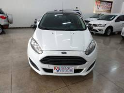 FIESTA 2014/2015 1.5 S HATCH 16V FLEX 4P MANUAL