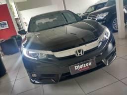 Honda Civic 2.0 EXL AUTOMÁTICO FLEX