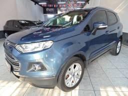 Ford EcoSport TITANIUM 2.0 16V Flex 5p Aut. 2013/2013