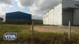 Terreno comercial para locação, Itaipava, Itajaí.