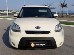 Kia Soul ex 1.6 aut
