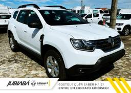 Renault Duster ZEN  1.6 Flex 16V manual