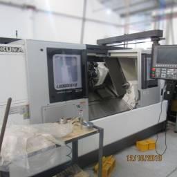 Torno CNC Okuma - VN15 Usado