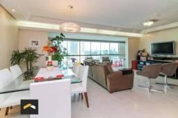 Apartamento com 3 dormitórios para alugar, 141 m² por R$ 5.200,00/mês - Higienópolis - Por