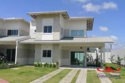 Casa com 3 dormitórios para alugar, 180 m² por R$ 3.100,00/mês - Precabura - Eusébio/CE