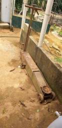 Macaco jacaré 10t