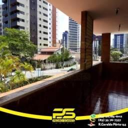 Título do anúncio: Casa com 3 dormitórios para alugar por R$ 8.000/mês - Manaíra - João Pessoa/PB