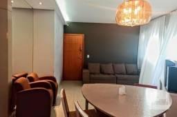 Apartamento à venda com 3 dormitórios em Ouro preto, Belo horizonte cod:266851