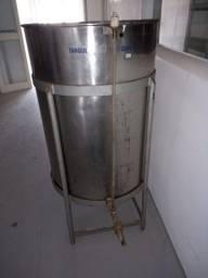 Tanque Inox 300L